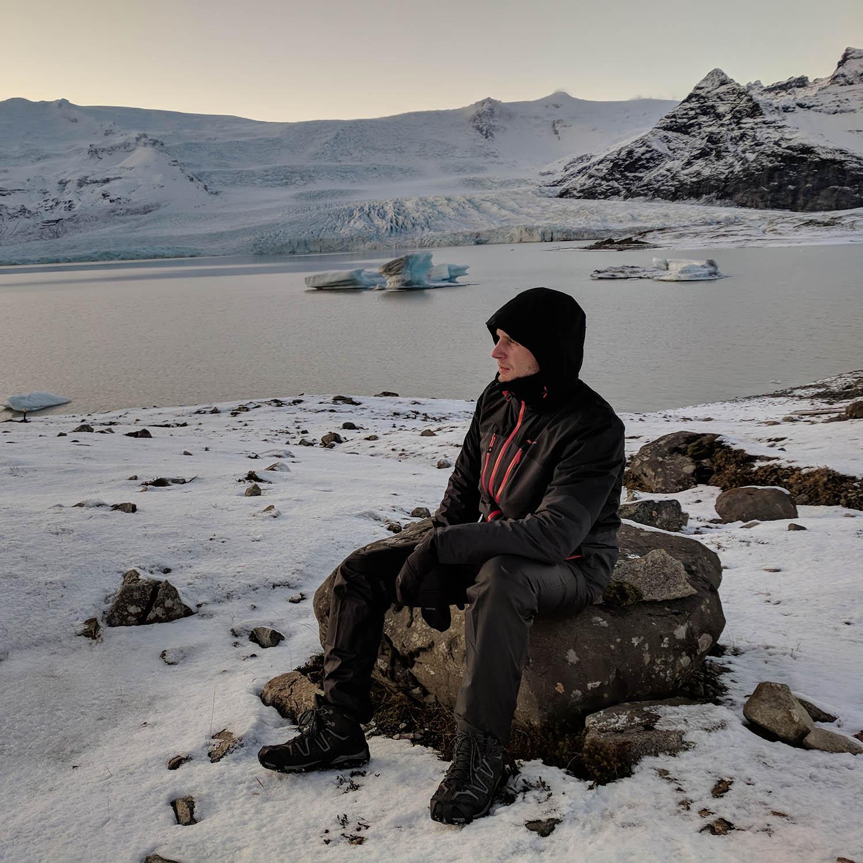 Island Kleidung Ausrüstung