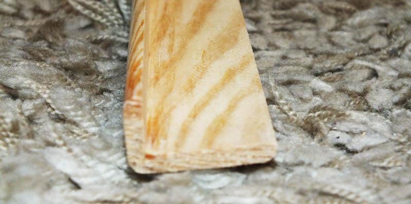 Profil Holzleiste für Rahmen